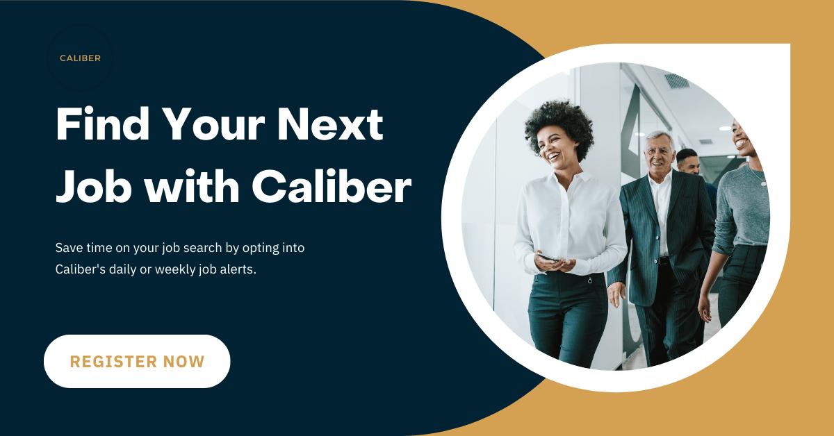 Caliber Job Alerts Opt In Ad 1